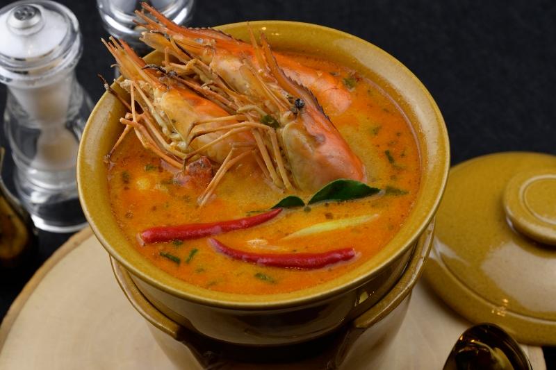 トムヤムクン , タニヤ タイ料理 おすすめ,日本人向け,バンコク タイ料理 おすすめ,タイ タイ料理 おすすめ